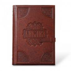 Библия большая EB-002(з)