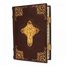 Библия с комментариями EB-011(фз)