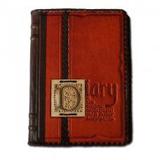 Ежедневник в стиле 19 века, модель 36 EB-219 модель 36