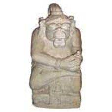Скульптура ландшафтная Хранитель Баронг 32x72x31см. HI-SNR 05A