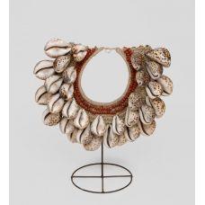 26-021 Ожерелье аборигена (Папуа)