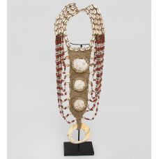 26-022 Ожерелье аборигена (Папуа)