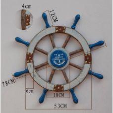 Штурвал морской ATLANTIC диаметр 62
