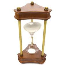 Часы песочные на 30 минут , высота 26см
