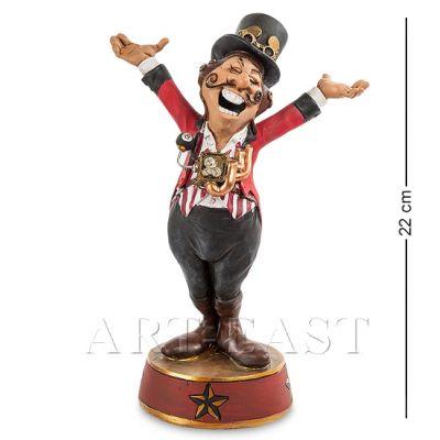 Купить RV-309 Фигурка ''Артист цирка'' (W.Stratford) в Москве