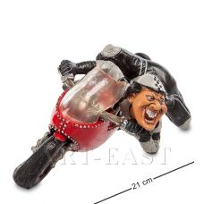 BCAR-102 Мотоцикл