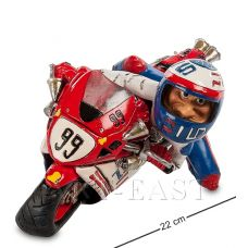 BCAR-103 Мотоцикл