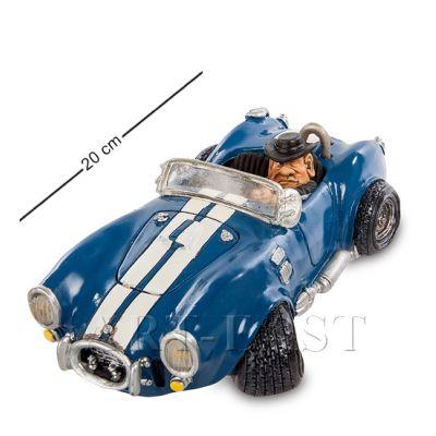 Купить BCAR-106 Машина