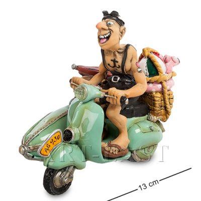 Купить SCAR- 9 Мотоцикл