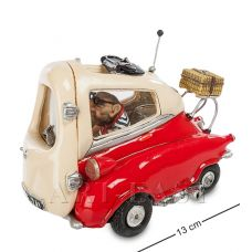 SCAR-10 Машина