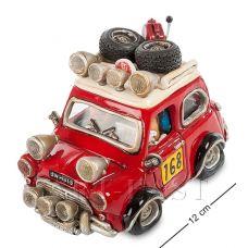 SCAR-22 Машина
