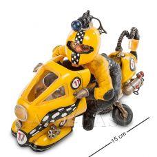 SCAR-45 Мотоцикл