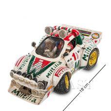 SCAR-77 Машина