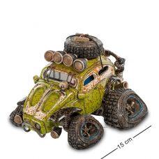 SCAR-91 Машина
