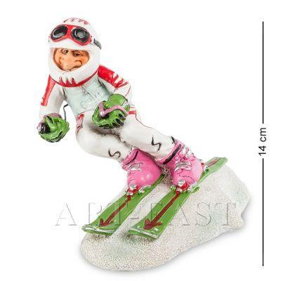 Купить RV-270 Фигурка ''Горные лыжи'' (W.Stratford) в Москве