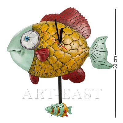 Купить RV-248 Часы ''Рыбный день'' (W.Stratford) в Москве