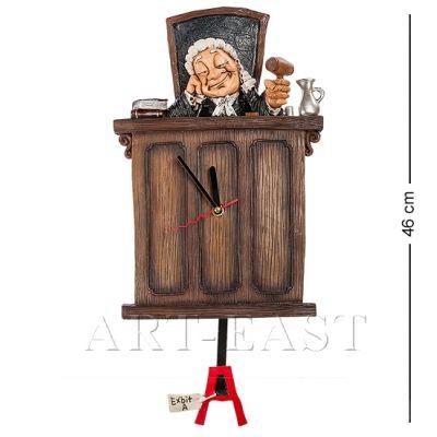 Купить RV-252 Часы ''Верх правосудия'' (W.Stratford) в Москве