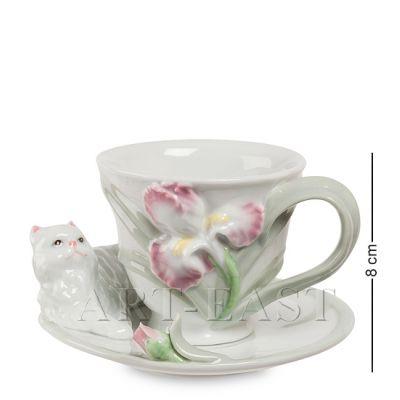 Купить CMS-04/ 2 Чайная пара