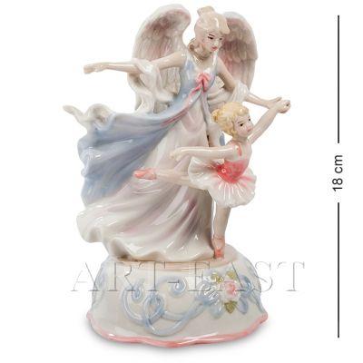 Купить CMS-19/26 Музыкальная статуэтка
