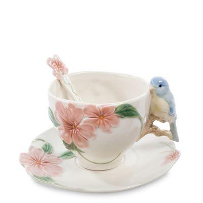 Купить CMS-54/ 1 Чайная пара