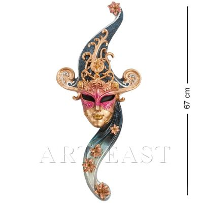Купить WS-353 Венецианская маска