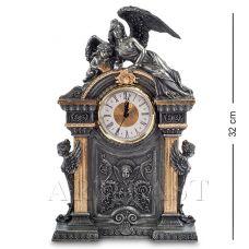 WS-608 Часы в стиле барокко