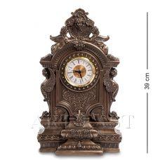 WS-611 Часы в стиле барокко