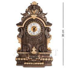 WS-611/ 2 Каминные часы в стиле барокко
