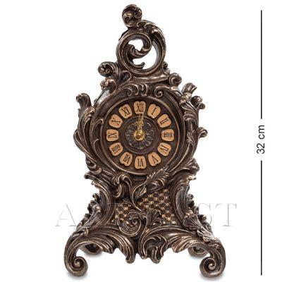 Купить WS-616 Часы в стиле рококо в Москве